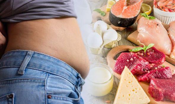 Vitamin B12 deficiency: The symptoms