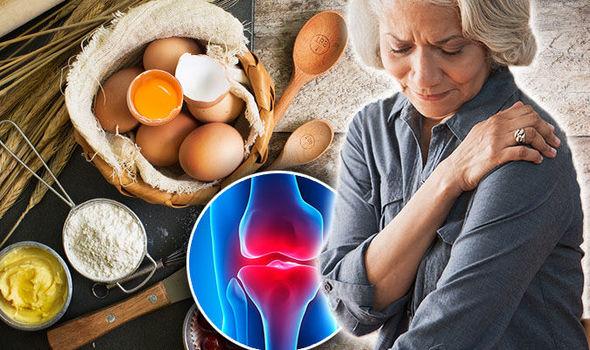 arthritis pain symptoms diet sugar joint treatment