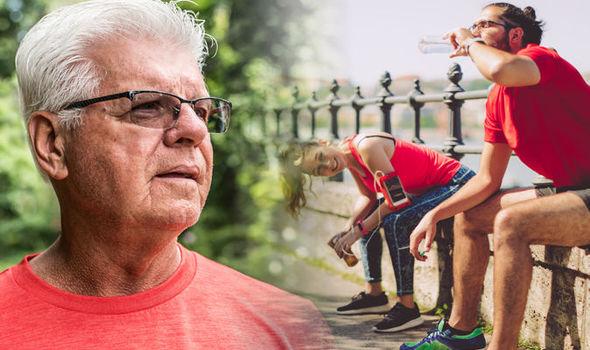 dementia signs symptoms exercise