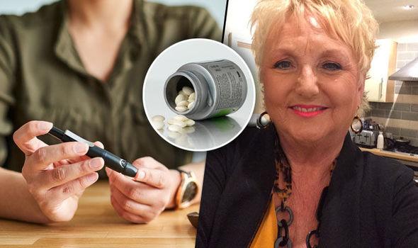 diabetes type 2 high blood sugar supplements uk