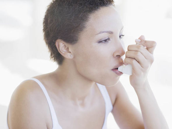 The study showed women using short-term medication