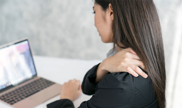 Fibromyalgia: What is it? Increased sensitivity to pain is just one of the symptoms