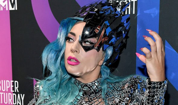 Lady Gaga suffers from chronic pain