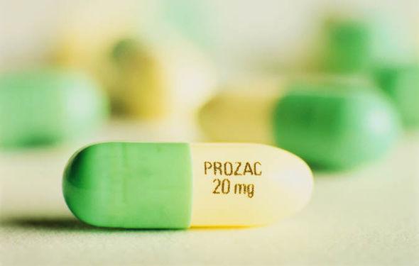 De nombreux antidépresseurs ont des effets secondaires négatifs