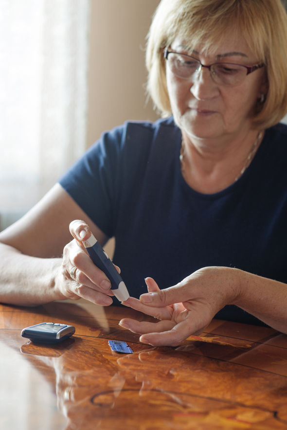 diabetes type 2 symptoms treatment diet exercise reverse lose weight