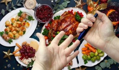 Type 2 diabetes: Best food to eat at Christmas to lower blood sugar