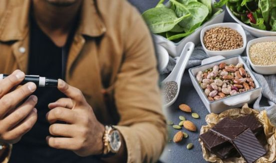 Type 2 Diabetes: Magnesium could reduce the risk of your condition