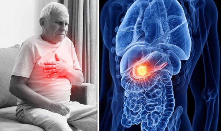 Symptoms of pancreatic cancer: Anorexia may warn of the fatal infection