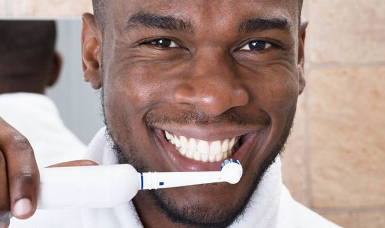 How to clean your electric toothbrush - eight tips to keep a sparkling smile