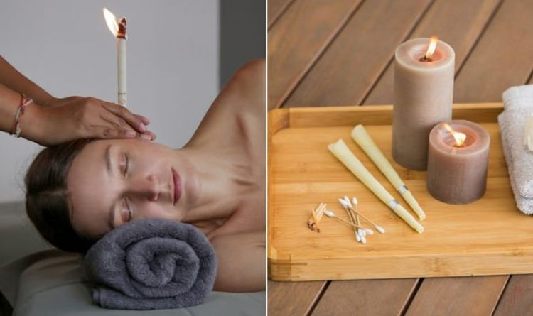 Do ear candles really work to remove earwax?