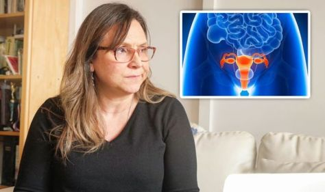 Cancer symptoms: Persistent bloating could be a sign of ovarian cancer