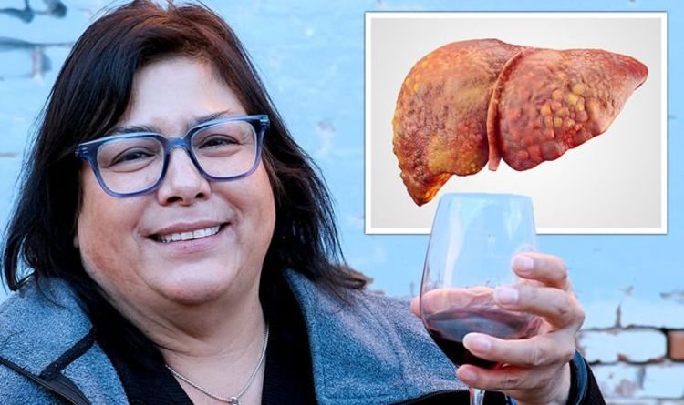 Alcoholic fatty liver disease: The five earliest warning signs of organ damage