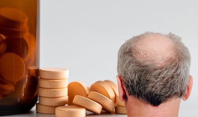 Hair loss treatment: Iron is 'very important' for hair growth - how to top up your levels