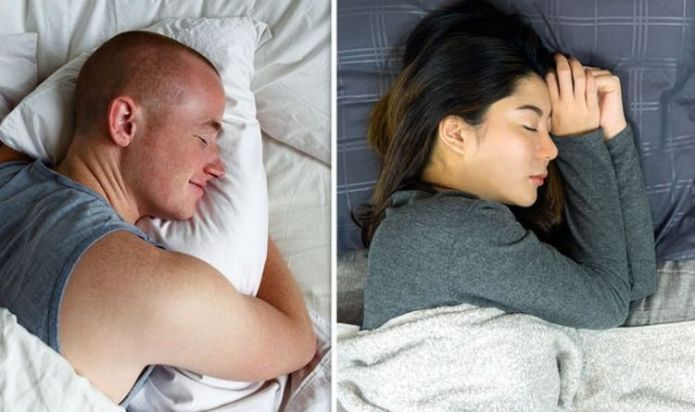 How to sleep: Tips for getting a good night's rest when the clocks go forward