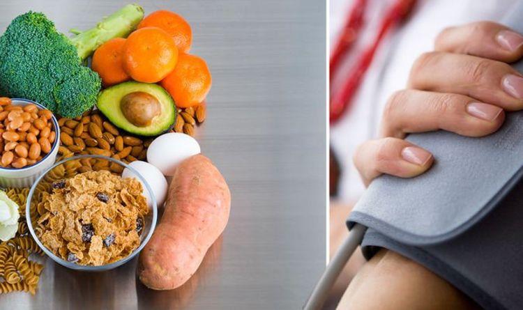 High blood pressure: The five best ingredients for lowering a high blood pressure reading