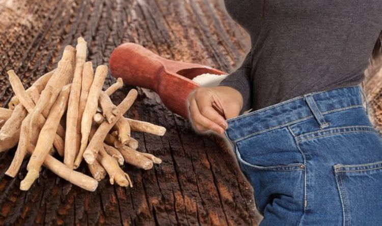 Best supplements: Ashwagandha helps with metabolism and cortisol levels for weight loss