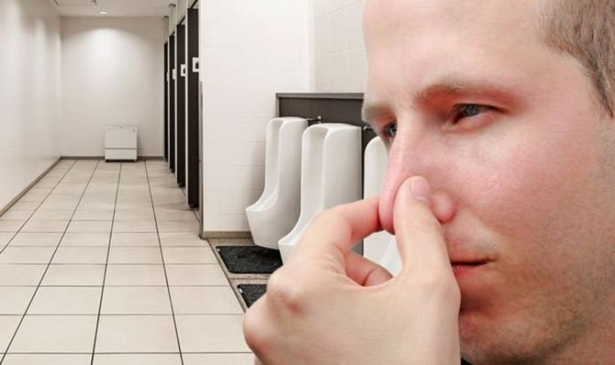 Diabetes type 2 symptoms: The smell of your urine can be a sign - what to sniff for