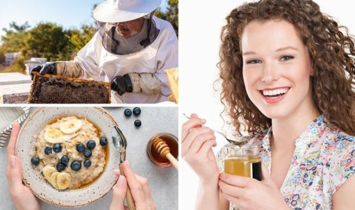 Manuka honey benefits: A teaspoonful of the sweet stuff could heal the body - here's how