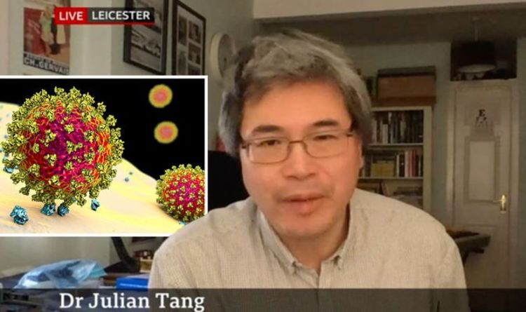 AstraZeneca vaccine doesn't show 'good protection' against South Africa variant - Dr Tang