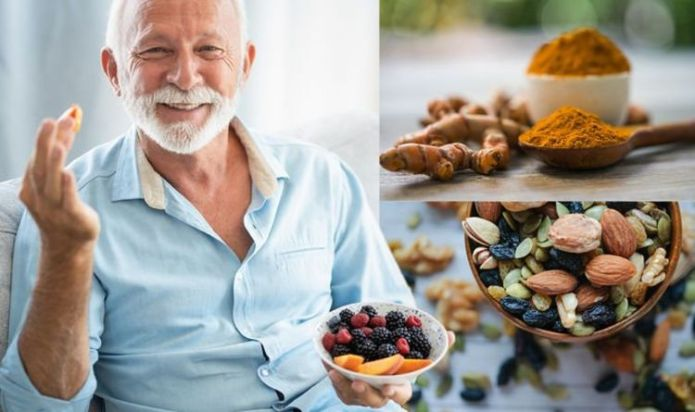 How to live longer: The three best ingredients for boosting longevity, backed by evidence