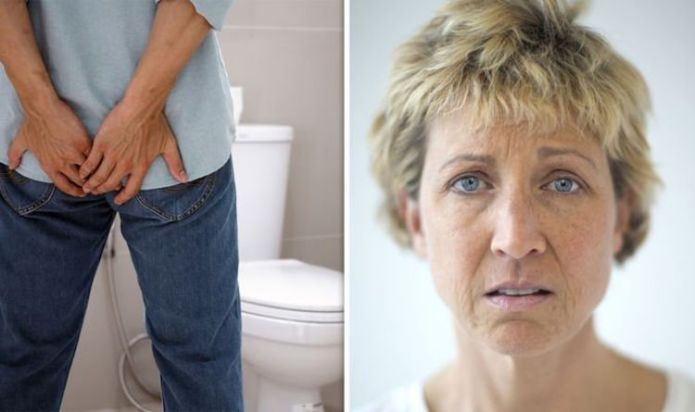 Cancer: Six warning signs a tumour in the bowel has spread to the bones