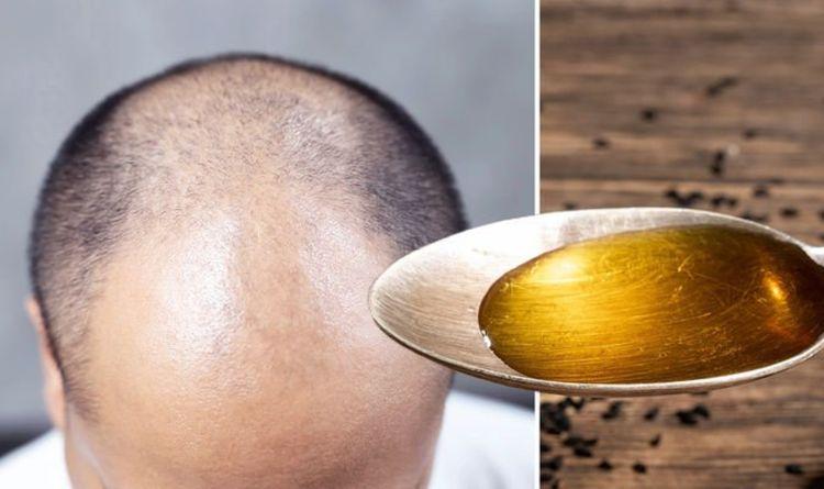Hair loss treatment: Black cumin oil causes 'significant improvement' in hair growth