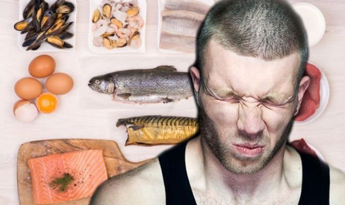 Vitamin B12 deficiency: Painful and uncomfortable signs on the body warning of low levels