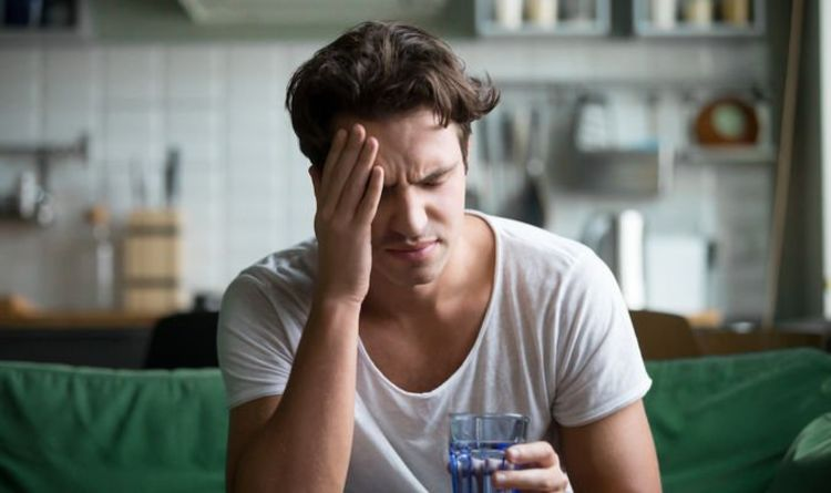 How to get rid of a hangover - the four tips you'll need this bank holiday