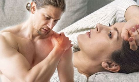Heart attack: What is a silent heart attack? Muscle pain and nausea among the signs