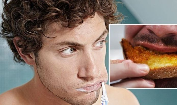 'Do not brush your teeth straight after eating' Doctor shares hidden health risk
