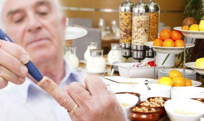 Diabetes type 2: Best breakfast ideas for increasing energy and lowering blood sugar
