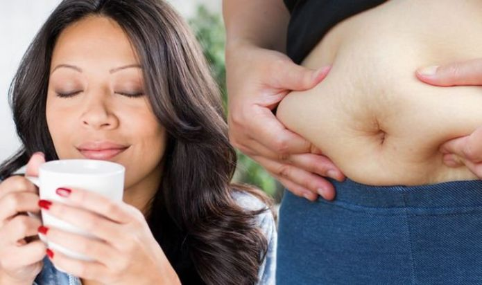 How to get rid of visceral fat: The strong-smelling drink proven to reduce fat in weeks