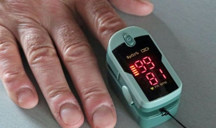 What is the normal blood oxygen saturation by age? When to seek help