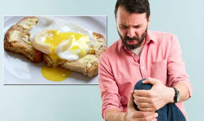 Arthritis diet: One food to consider cutting down on or risk worse symptoms