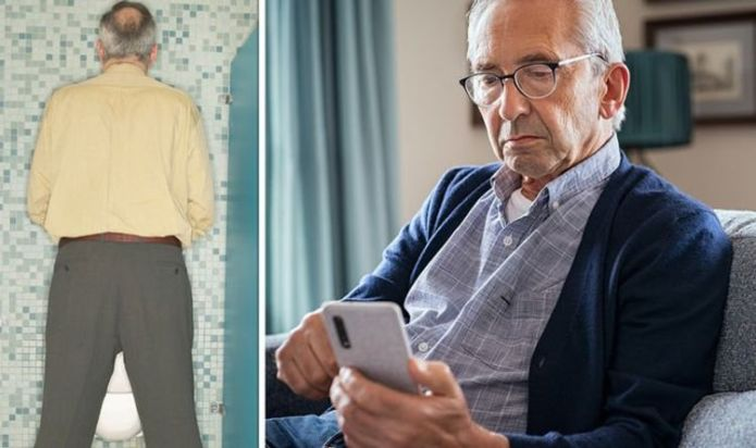 Cancer symptoms: Seven common warning signs of a growing tumour in the prostate