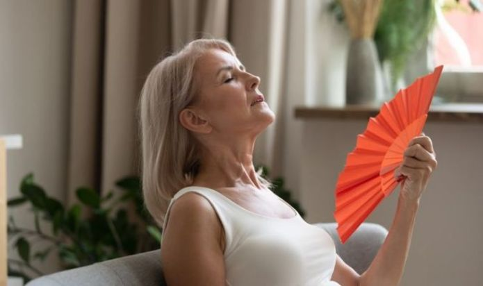 Menopause help: The five best supplements to help with menopause symptoms