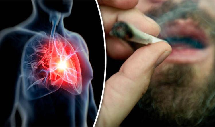 Cannabis Warning Class B Drug Increases Heart Failure