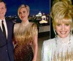 Ivanka Trump channels mom Ivana in six-figure Bob Mackie gown 1181254 1