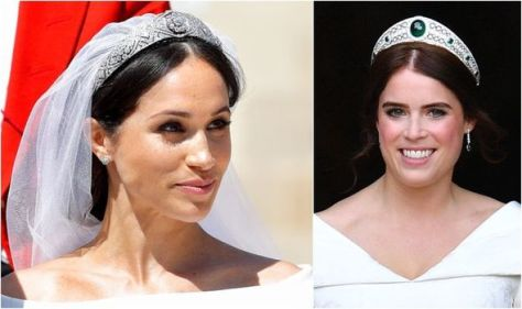 British Royal Family own most expensive tiara collection - worth £17million