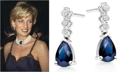 How to recreate Princess Diana's iconic 'priceless' jewellery collection