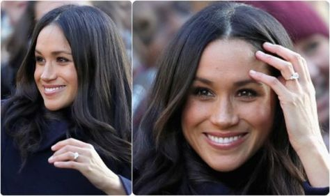 Meghan Markle's 'fascinating' engagement ring is the most searched – 'may surprise some'