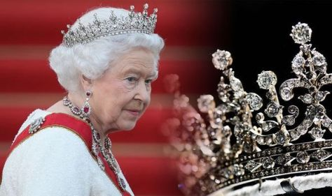 Inside the story of Queen's 'favourite' tiara, and the staggering sum it's worth