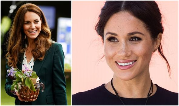 'Amazing': Kate Middleton and Meghan's perfumes suggest they 'pay attention to detail'