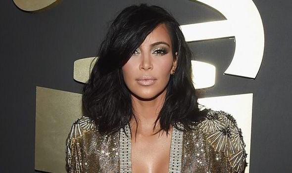 Kim Kardashian Shares Her Skincare Regime And Short Hair