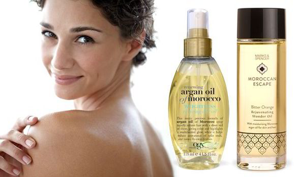Best Products For Beautiful Skin And Hair