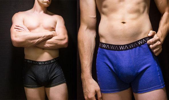 Modelos que levantam na roupa nova