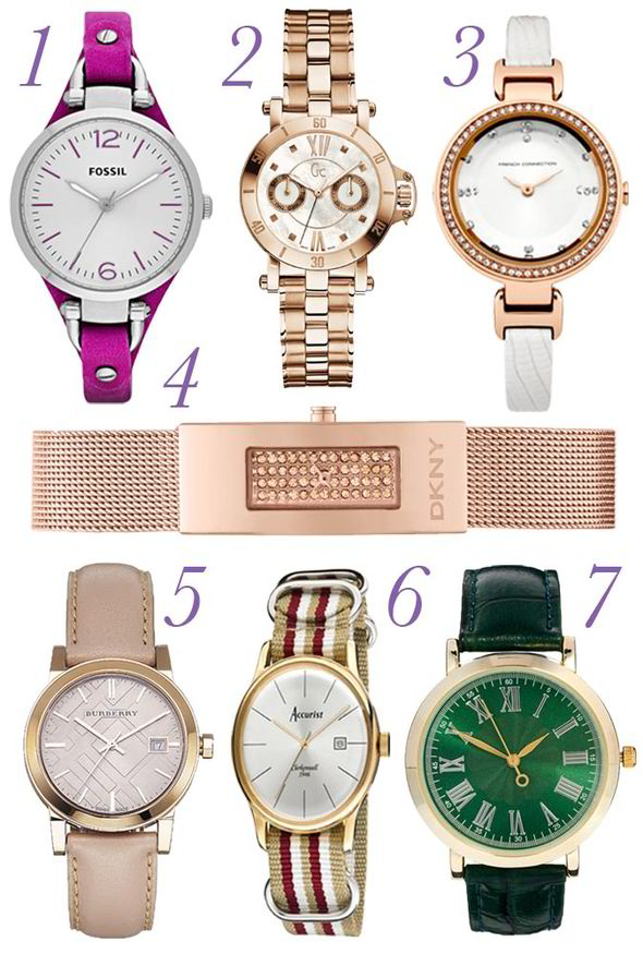Wrist Candy Our Pick Of The 21 Best Watches For Timeless