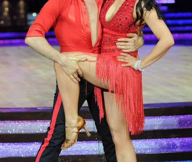 Strictly Come Dancing Susanna Reid Kevin Clifton