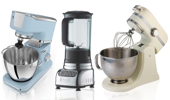 Ten Of The Best Mixers And Blenders Style Life Amp Style