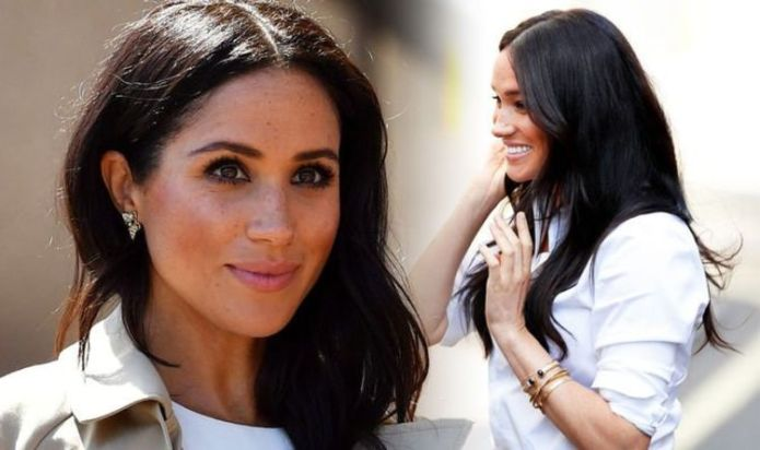 Huge value of the jewels Meghan has inherited from Princess Diana